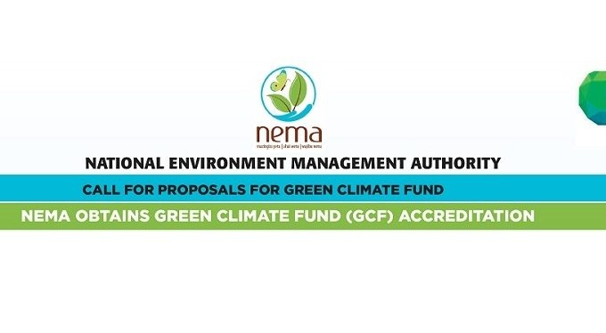 NEMA's Green Climate Fund: Ensuring A Clean, Healthy, And Sustainable Environment In Kenya
