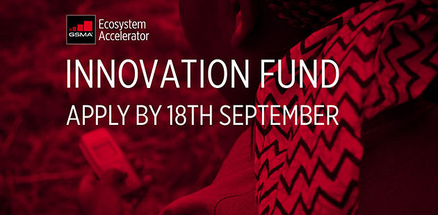 Grants & Funding  Ecosystem Accelerator Innovation Fund 2016- Applications Open!