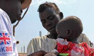 Apply For UK Aid Direct's Impact Grant For Organisations Of UK And Overseas