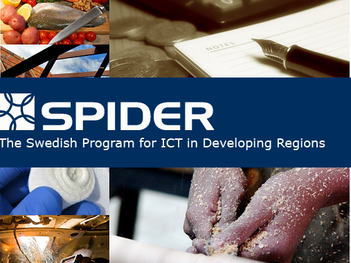 SPIDER Call For Proposals:  ICT4Education Proposals For Vocational Skills. Special Focus On Employability And/or Self-sufficiency