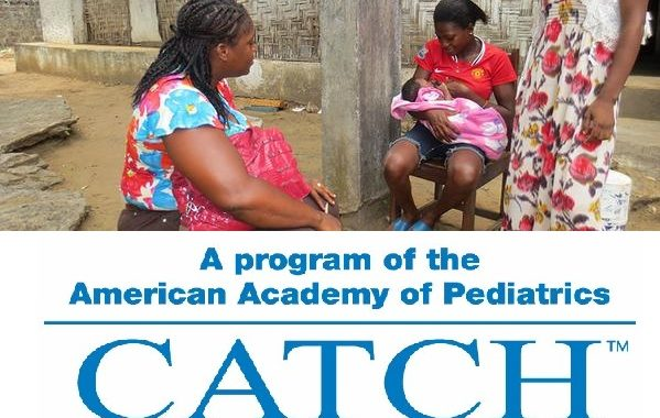 ICATCH Grants Program: Improving Child Health In Low-Income And Lower-Middle Income Countries
